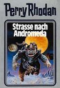 Cover-Bild zu Voltz, William (Hrsg.): Strasse nach Andromeda