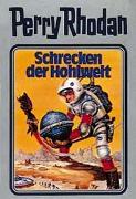 Cover-Bild zu Voltz, William (Hrsg.): Schrecken der Hohlwelt