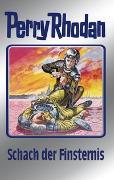 Cover-Bild zu Voltz, William (Hrsg.): Schach der Finsternis