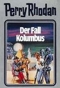 Cover-Bild zu Voltz, William (Hrsg.): Der Fall Kolumbus