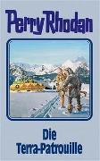 Cover-Bild zu Voltz, William (Hrsg.): Die Terra Patrouille