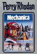 Cover-Bild zu Voltz, William (Hrsg.): Mechanica