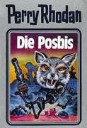 Cover-Bild zu Voltz, William (Hrsg.): Die Posbis
