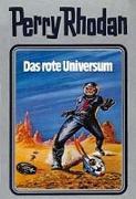 Cover-Bild zu Voltz, William (Hrsg.): Das rote Universum
