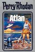 Cover-Bild zu Voltz, William (Hrsg.): Atlan