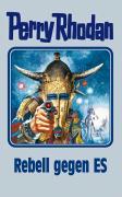 Cover-Bild zu Voltz, William (Hrsg.): Rebell gegen ES
