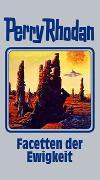 Cover-Bild zu Voltz, William (Hrsg.): Facetten der Ewigkeit