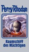 Cover-Bild zu Voltz, William (Hrsg.): Raumschiff der Mächtigen