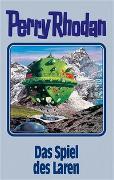Cover-Bild zu Voltz, William (Hrsg.): Das Spiel des Laren