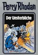 Cover-Bild zu Voltz, William (Hrsg.): Der Unsterbliche
