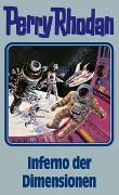 Cover-Bild zu Voltz, William (Hrsg.): Inferno der Dimensionen