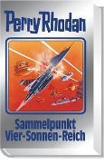 Cover-Bild zu Rhodan, Perry: Sammelpunkt Vier-Sonnen-Reich