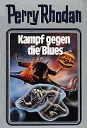 Cover-Bild zu Voltz, William (Hrsg.): Kampf gegen die Blues