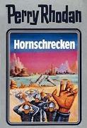 Cover-Bild zu Voltz, William (Hrsg.): Hornschrecken