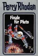 Cover-Bild zu Voltz, William (Hrsg.): Finale für Pluto