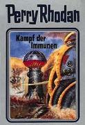 Cover-Bild zu Voltz, William (Hrsg.): Kampf der Immunen