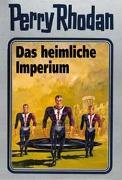 Cover-Bild zu Voltz, William (Hrsg.): Das heimliche Imperium