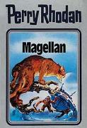 Cover-Bild zu Voltz, William (Hrsg.): Magellan