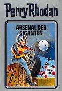 Cover-Bild zu Voltz, William (Hrsg.): Arsenal der Giganten