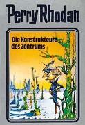 Cover-Bild zu Voltz, William (Hrsg.): Konstrukteure des Zentrums