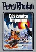 Cover-Bild zu Voltz, William (Hrsg.): Das Zweite Imperium