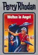 Cover-Bild zu Voltz, William (Hrsg.): Welten in Angst