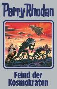 Cover-Bild zu Feind der Kosmokraten