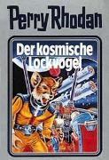 Cover-Bild zu Voltz, William (Hrsg.): Der kosmische Lockvogel