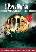 Cover-Bild zu Rhodan, Perry: Mission SOL Paket (1 bis 12) (eBook)
