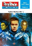 Cover-Bild zu Rhodan, Perry: Perry Rhodan-Paket 61: Mythos (Teil1) (eBook)