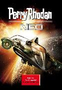 Cover-Bild zu Rhodan, Perry: Perry Rhodan Neo Paket 22 (eBook)
