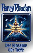 Cover-Bild zu Rhodan, Perry: Perry Rhodan 149: Der Einsame der Tiefe (Silberband) (eBook)