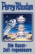Cover-Bild zu Rhodan, Perry: Perry Rhodan 152: Die Raum-Zeit-Ingenieure (Silberband) (eBook)