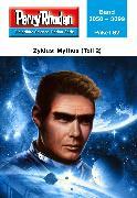 Cover-Bild zu Rhodan, Perry: Perry Rhodan-Paket 62: Mythos (Teil2) (eBook)