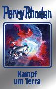 Cover-Bild zu Rhodan-Autorenteam, Perry: Perry Rhodan 137: Kampf um Terra (Silberband) (eBook)