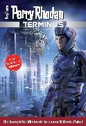 Cover-Bild zu Rhodan, Perry: PR-Terminus Paket (Band 1 - 12) (eBook)