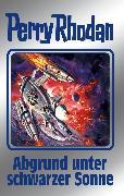 Cover-Bild zu Rhodan-Autorenteam, Perry: Perry Rhodan 140: Abgrund unter schwarzer Sonne (Silberband) (eBook)