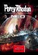 Cover-Bild zu Rhodan, Perry: Perry Rhodan Neo Paket 16 (eBook)