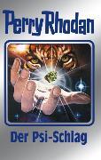 Cover-Bild zu Rhodan-Autorenteam, Perry: Perry Rhodan 142: Der Psi-Schlag (Silberband) (eBook)