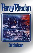 Cover-Bild zu Rhodan-Autorenteam, Perry: Perry Rhodan 143: Ordoban (Silberband) (eBook)