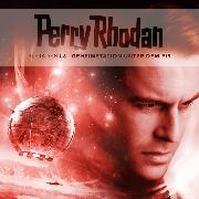 Cover-Bild zu Montillon, Christian: Plejaden 06: Geheimstation unter dem Eis (Audio Download)