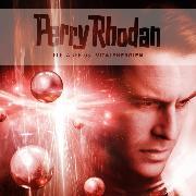 Cover-Bild zu Montillon, Christian: Plejaden 05: Vitalenergien (Audio Download)