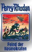 Cover-Bild zu Rhodan-Autorenteam, Perry: Perry Rhodan 141: Feind der Kosmokraten (Silberband) (eBook)