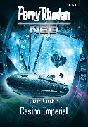 Cover-Bild zu Rhodan, Perry: Perry Rhodan Neo Story 14: Casino Imperial (eBook)