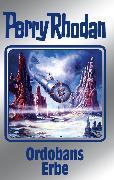 Cover-Bild zu Rhodan-Autorenteam, Perry: Perry Rhodan 145: Ordobans Erbe (Silberband) (eBook)
