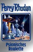Cover-Bild zu Rhodan-Autorenteam, Perry: Perry Rhodan 146: Psionisches Roulette (Silberband) (eBook)