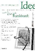 Cover-Bild zu Zeitschrift für Ideengeschichte Heft XII/1 Frühjahr 2018 von Norton, Robert E. (Hrsg.)