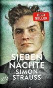 Cover-Bild zu Sieben Nächte von Strauß, Simon