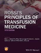 Cover-Bild zu Rossi's Principles of Transfusion Medicine von Simon, Toby L.