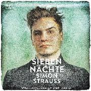 Cover-Bild zu Sieben Nächte (Ungekürzt) (Audio Download) von Strauß, Simon